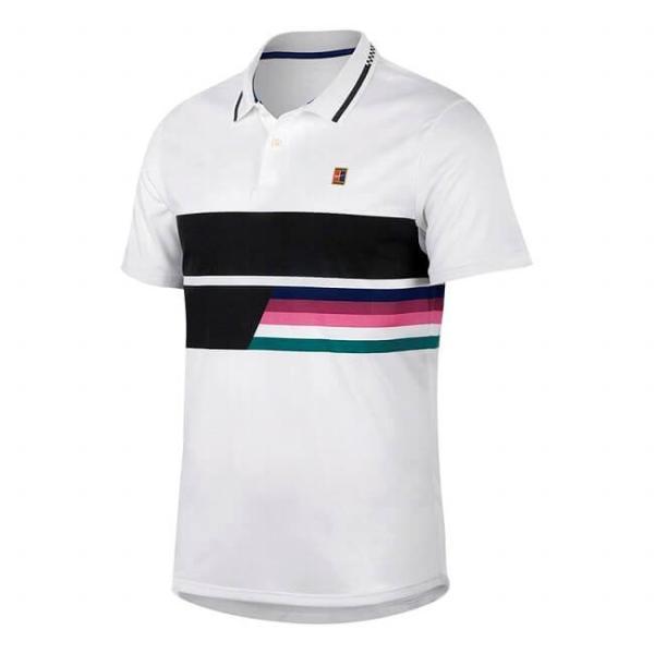 [USサイズ]ナイキ(NIKE) 2019 SP メンズ コート アドバンテージ ポロシャツ AJ7847(19y1mテニス)|amuse37|02