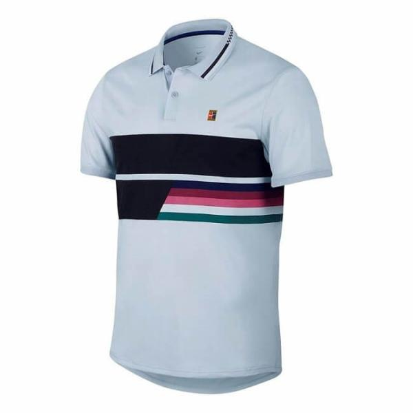 [USサイズ]ナイキ(NIKE) 2019 SP メンズ コート アドバンテージ ポロシャツ AJ7847(19y1mテニス)|amuse37|04