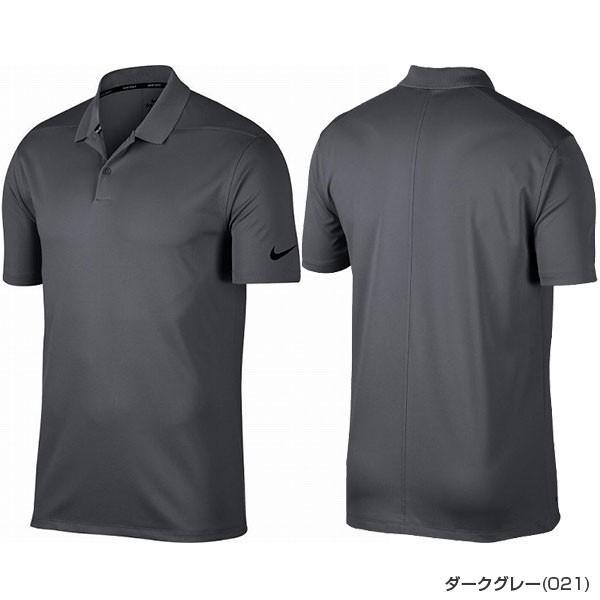 【ゴルフウェア】ナイキ(NIKE) 2018 メンズ ゴルフ ドライフィット ソリッド ビクトリー ポロシャツ 891881【2018年3月登録】|amuse37|05