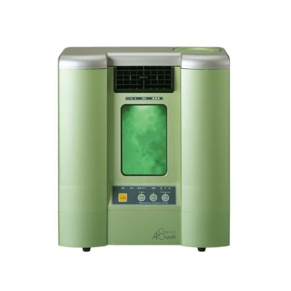 空気サプリメント フィトンエアー PC-560-GR