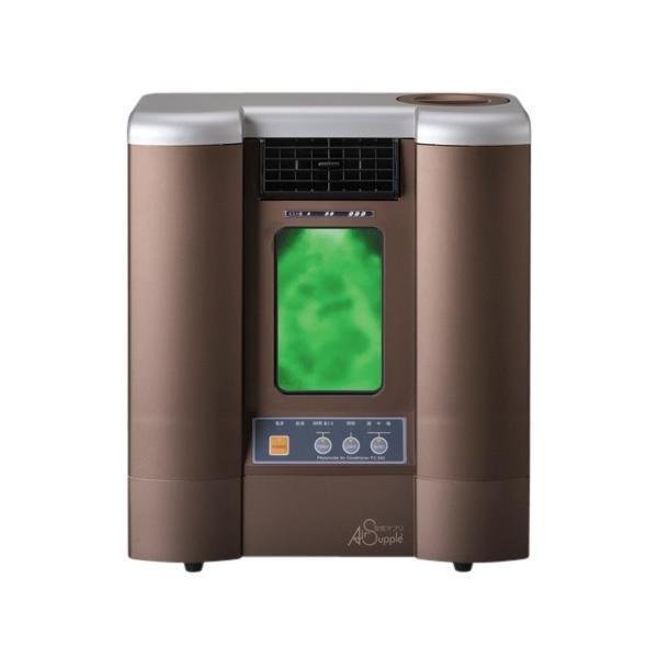 空気サプリメント フィトンエアー PC-560-BR