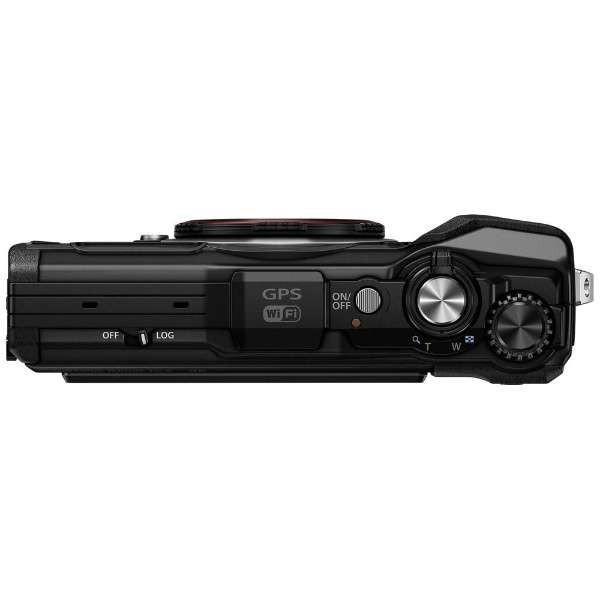OLYMPUS Tough TG-6 ブラック オリンパス コンパクトデジタルカメラ ★ amuseland 04