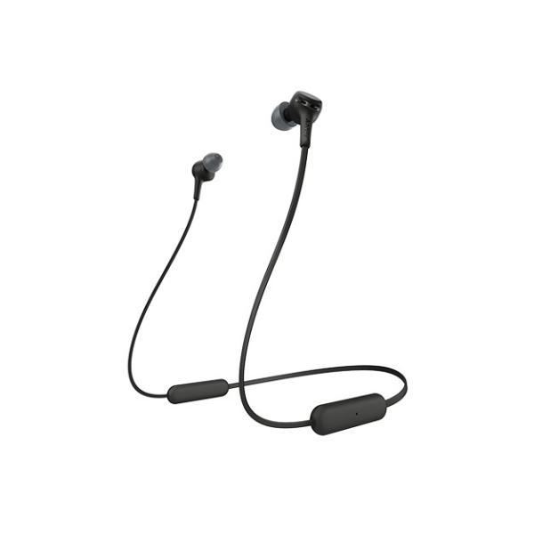 WI-XB400 (B) ブラック SONY ソニー Bluetoothワイヤレスイヤホン EXTRA BASS amuseland