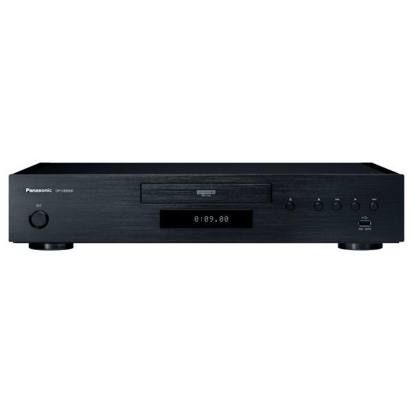 DP-UB9000 Ultra HD ブルーレイ対応 ブルーレイディスクプレーヤー Panasonic パナソニック (Japan Limited)|amuseland