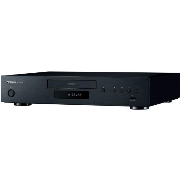 DP-UB9000 Ultra HD ブルーレイ対応 ブルーレイディスクプレーヤー Panasonic パナソニック (Japan Limited)|amuseland|02