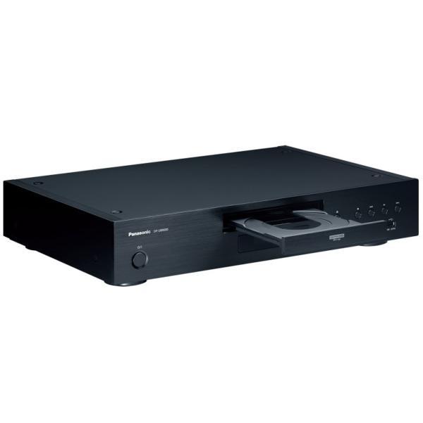 DP-UB9000 Ultra HD ブルーレイ対応 ブルーレイディスクプレーヤー Panasonic パナソニック (Japan Limited)|amuseland|03
