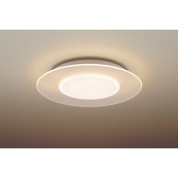 パナソニック LEDシーリングライト AIR PANEL LED HH-CE1292A 〜12畳 ★|amuseland|02