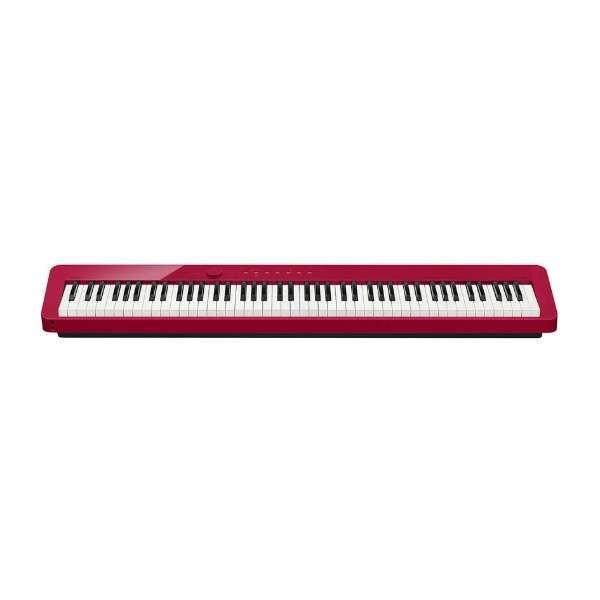 CASIO カシオ 電子ピアノ Privia PX-S1000RD レッド 88鍵 ★|amuseland|03