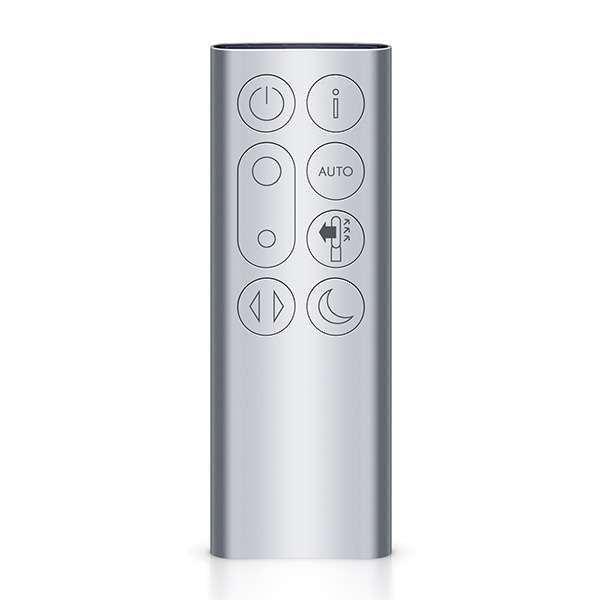 ダイソン 空気清浄機能付きタワーファン Dyson Pure Cool TP04WSN [ホワイト/シルバー] ○|amuseland|07