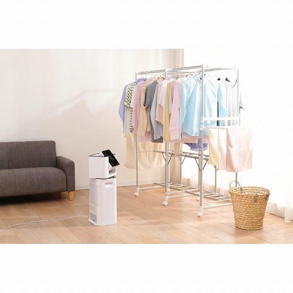 夏ギフト お中元 アイリスオーヤマ サーキュレーター衣類乾燥除湿機 DDD-50E /お返し 内祝い 引き出物 結婚内祝い 2019|amyruthone|02