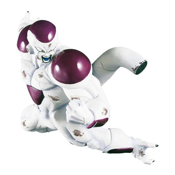 ドラゴンボールZ MATCH MAKERS FULL POWER FREEZA & GOKOU 2種セット|amyu-mustore|07