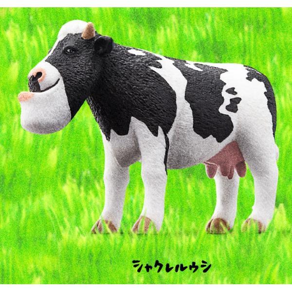 パンダの穴 シャクレルプラネット5 全6種セット|amyu-mustore|05