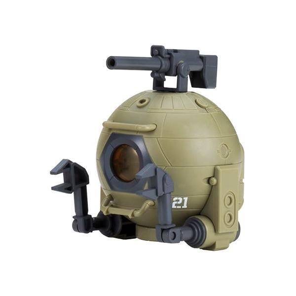 機動戦士ガンダム カプキャラ ボール1 全5種セット|amyu-mustore|06