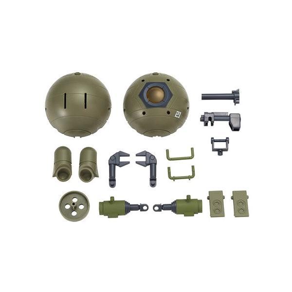 機動戦士ガンダム カプキャラ ボール1 全5種セット|amyu-mustore|09