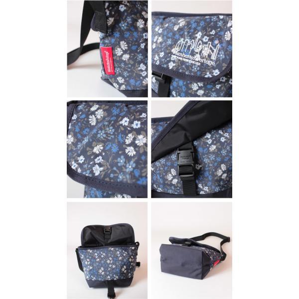 マンハッタンポーテージ 正規品 限定モデル Manhattan Portage Liberty Fabric メッセンジャーバッグ ショルダーバッグ Casual Messenger Bag MP1603LBTY20SS anagram 07