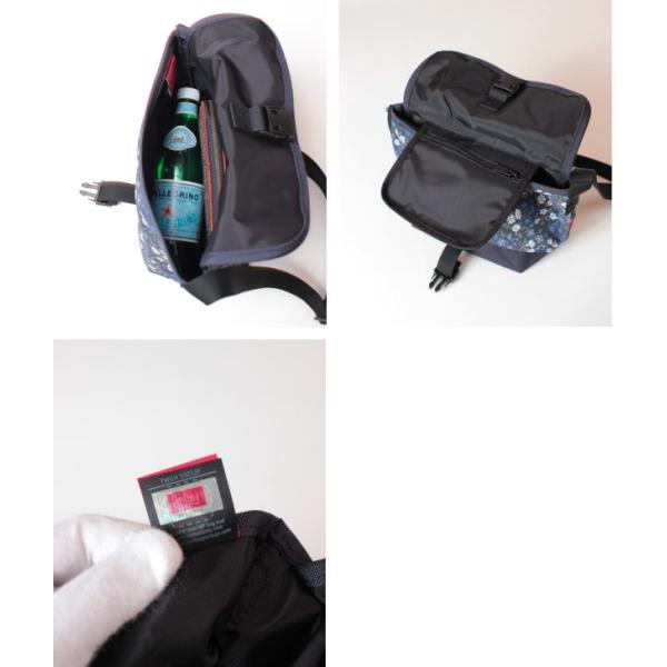 マンハッタンポーテージ 正規品 限定モデル Manhattan Portage Liberty Fabric メッセンジャーバッグ ショルダーバッグ Casual Messenger Bag MP1603LBTY20SS anagram 08