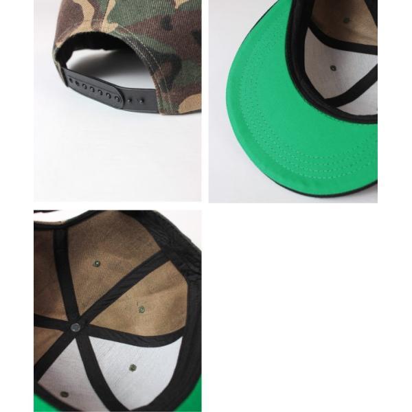 クーポン配布中 アナグラム ANAGRAM フラットバイザー ベースボールキャップ 3D刺繍 スナップバック 帽子 メンズ レディース anagram 03