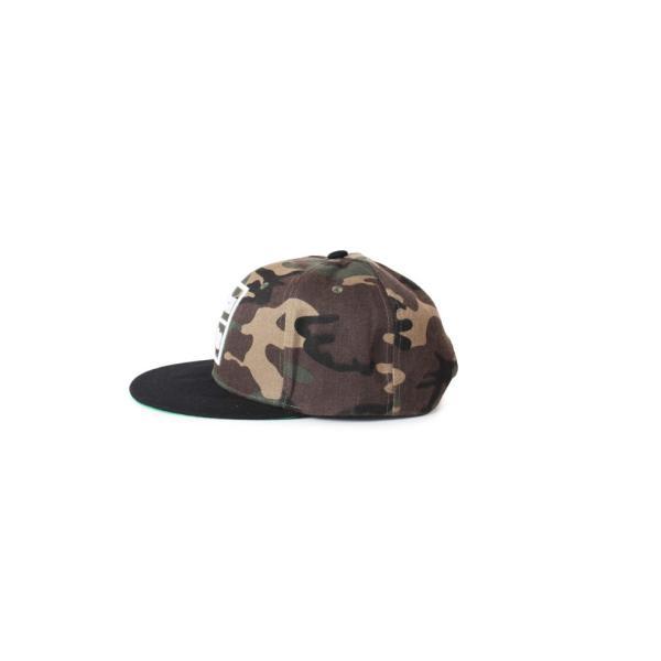 クーポン配布中 アナグラム ANAGRAM フラットバイザー ベースボールキャップ 3D刺繍 スナップバック 帽子 メンズ レディース anagram 05