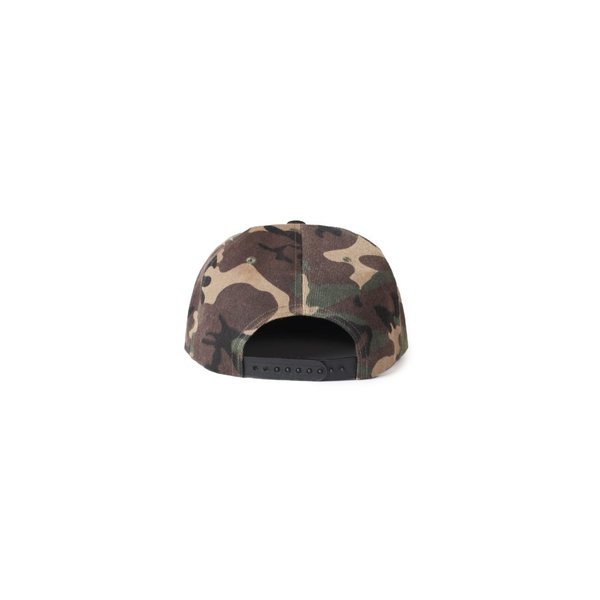 クーポン配布中 アナグラム ANAGRAM フラットバイザー ベースボールキャップ 3D刺繍 スナップバック 帽子 メンズ レディース anagram 06