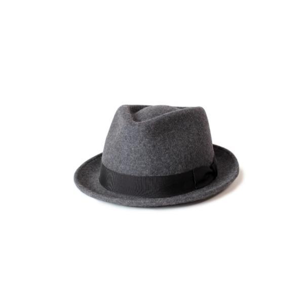 クーポン配布中 オリエント Orient フェルトハット 中折れハット M59cm L61cm XL63cm 大きいサイズ キングサイズ 帽子 メンズ レディース anagram 03