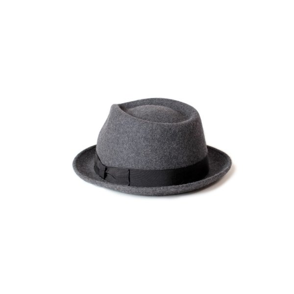 クーポン配布中 オリエント Orient フェルトハット 中折れハット M59cm L61cm XL63cm 大きいサイズ キングサイズ 帽子 メンズ レディース anagram 05