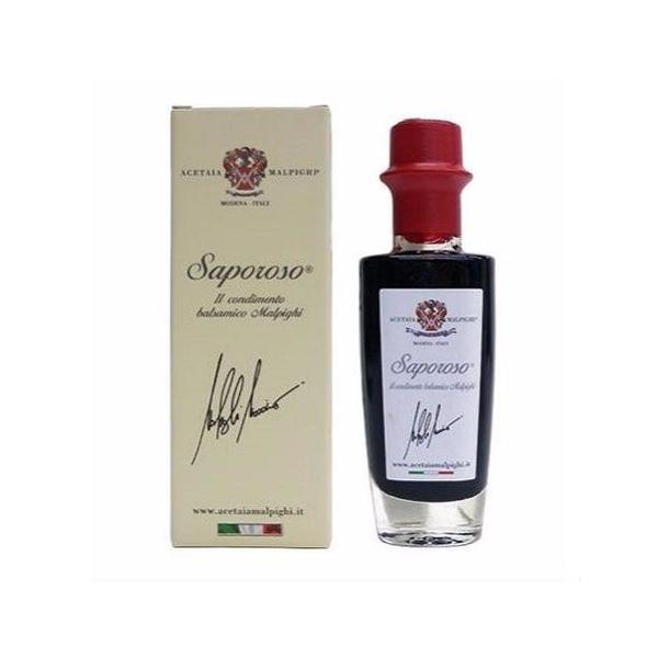 バルサミコ酢 マルピーギ バルサミコ サポローゾ 100ml|and-clinic