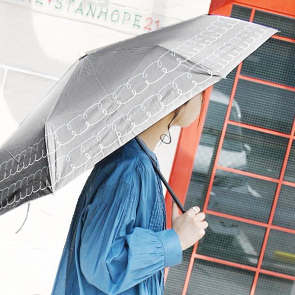 折りたたみ傘レディース軽量晴雨兼用UV紫外線日傘遮熱遮光折り畳みアンブレラ雨具レイングッズカラー豊富柄無地20代30代40代おし