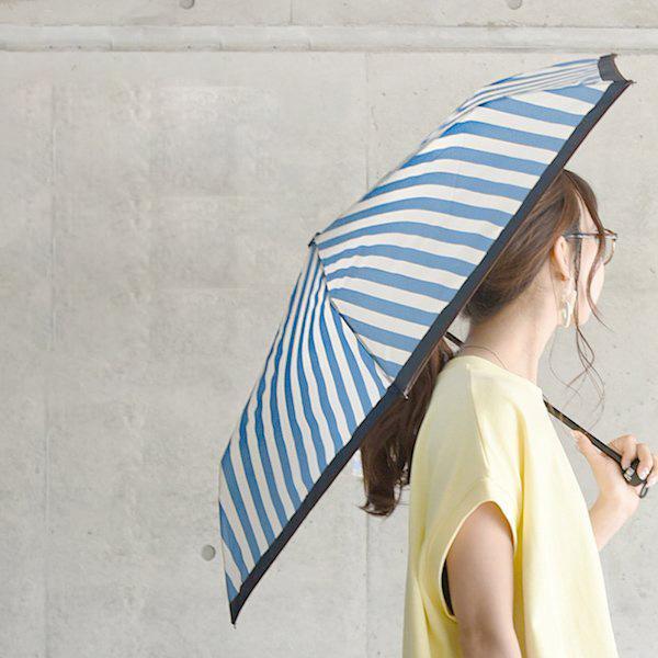 折りたたみ傘レディース軽量折り畳みアンブレラ雨具レイングッズカラー豊富柄無地20代30代40代おしゃれ
