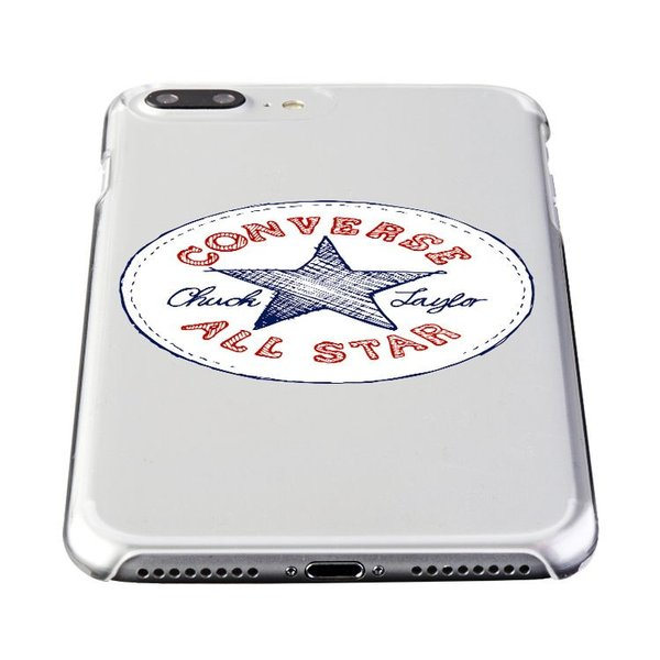 iPhone8Plus ケース iPhone7Plus ケース スマホケース カバー 背面ケース CONVERSE コンバース VintageLOGO お取り寄せ|andselect|04