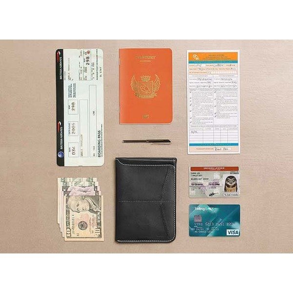 パスポートケース ブランド 革 おしゃれ メンズ レディース ベルロイ Bellroyベルロイ Passport Sleeve|anelanalu|02