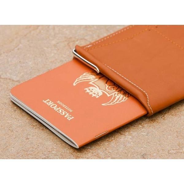 パスポートケース ブランド 革 おしゃれ メンズ レディース ベルロイ Bellroyベルロイ Passport Sleeve|anelanalu|03