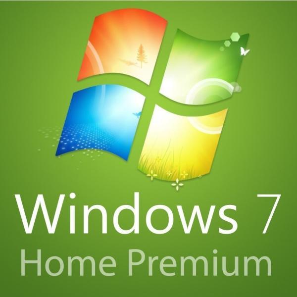 Windows7 Home Premium 32bit SP1 日本語 [ダウンロード版]