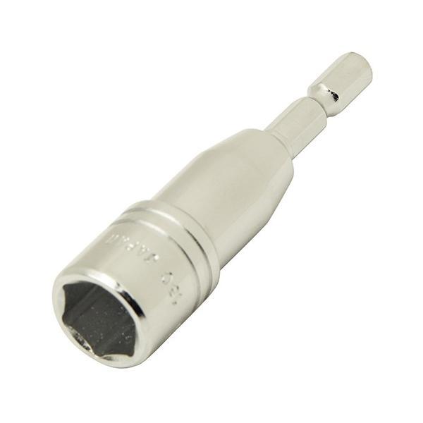 電動ドライバー ドリル用(SK11)電気ドリル用ショートソケットb 13mm