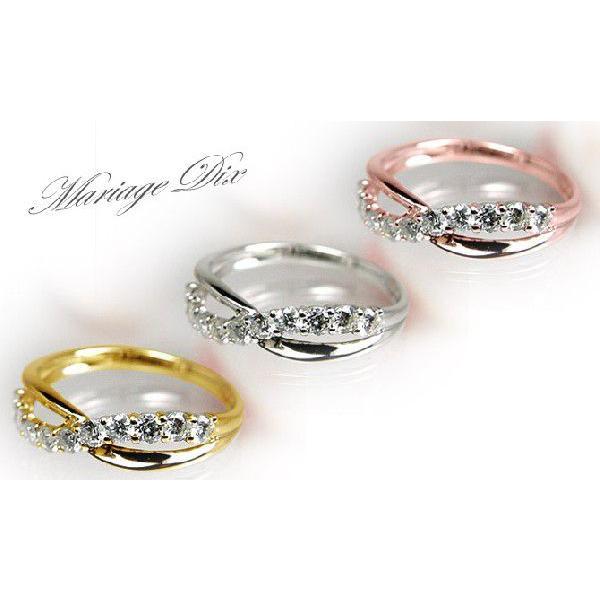 婚約指輪 ダイヤ 指輪 レディース 人気 エンゲージリング ダイヤモンド 誕生日プレゼント リング スイートテン 10金 10K K10 ゴールド 0.47カラット キスマーク
