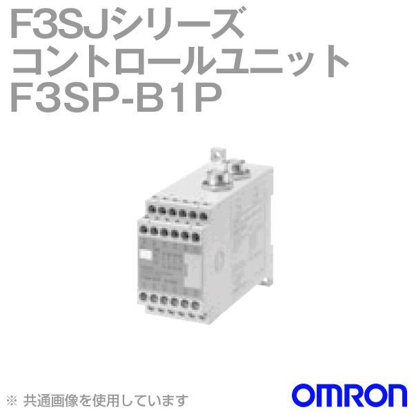 取寄 オムロン(OMRON) F3SP-B1P F3SJシリーズ (センサー用・コントロールユニット) NN