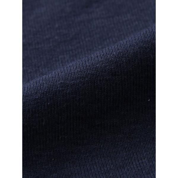 均一SALE マタニティ トップス 授乳口付 綿混やわらかフライス半袖VネックTシャツ  ウェア ウエア 産前 産後 授乳服 妊婦服 マタニティー angeliebe 04