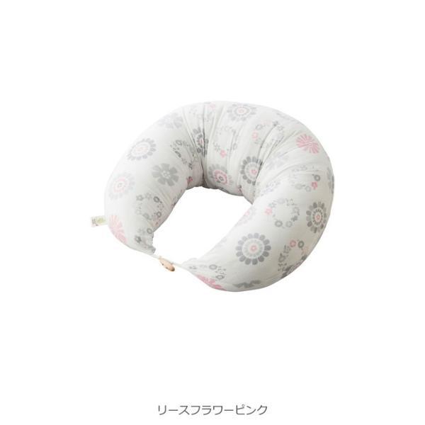 【ポイント10倍】マタニティ 日本製 モスリンガーゼ マルチクッション ナーシングピロー 授乳 枕 授乳クッション 出産準備 ママ 赤ちゃん まくら|angeliebe|14
