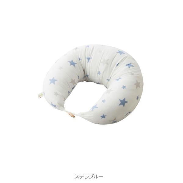 【ポイント10倍】マタニティ 日本製 モスリンガーゼ マルチクッション ナーシングピロー 授乳 枕 授乳クッション 出産準備 ママ 赤ちゃん まくら|angeliebe|17