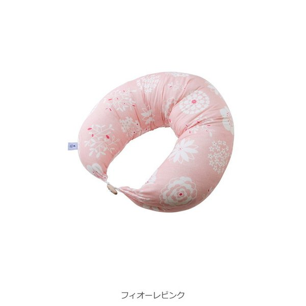 【ポイント10倍】マタニティ 日本製 モスリンガーゼ マルチクッション ナーシングピロー 授乳 枕 授乳クッション 出産準備 ママ 赤ちゃん まくら|angeliebe|18
