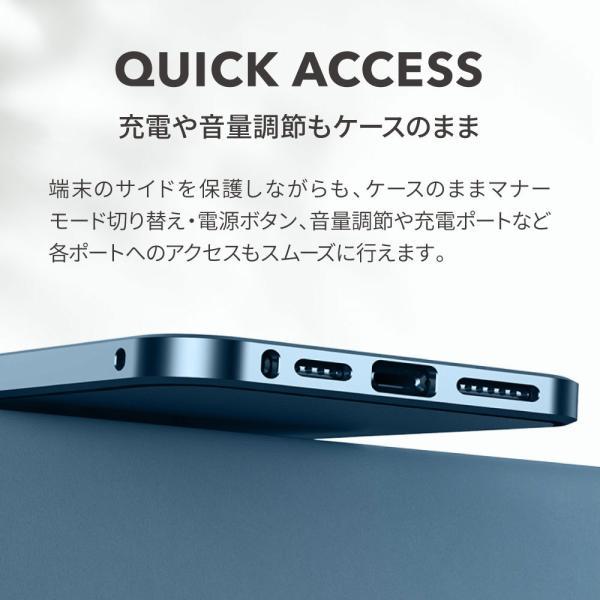 iphonexr ケース 強化ガラス 背面ガラスケース iphoneXS iphone xs max iphone6 iphone7 iphone8 アイフォン おしゃれ かわいい 携帯ケース スマホケース カバー|angelique-girlish|08