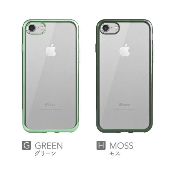 iPhone XR ケース iphonexs max ケース カバー iPhone XS iphonex iphone8 iphone7 iphone6 透明 スマホケース スマホカバー シンプル 無地|angelique-girlish|13