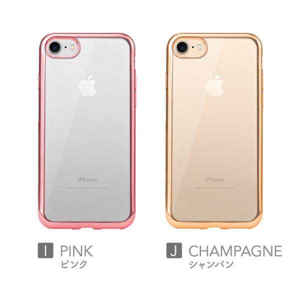 iPhone XR ケース iphonexs max ケース カバー iPhone XS iphonex iphone8 iphone7 iphone6 透明 スマホケース スマホカバー シンプル 無地|angelique-girlish|14