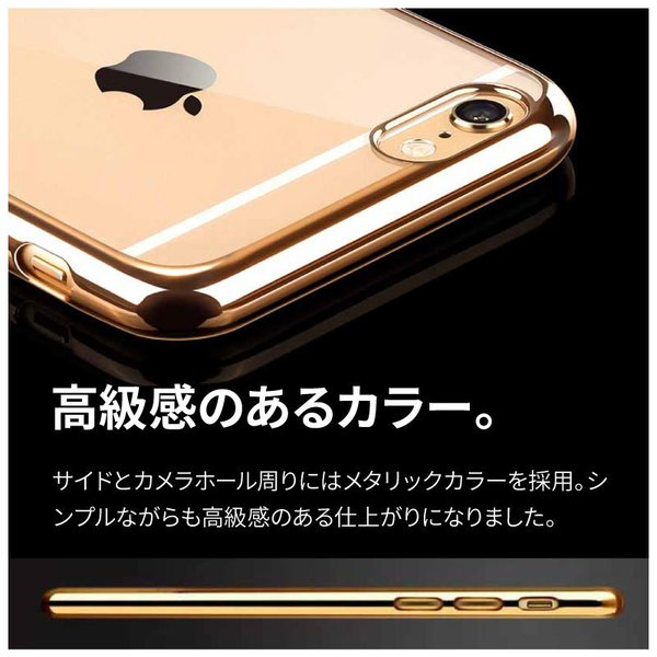 iPhone XR ケース iphonexs max ケース カバー iPhone XS iphonex iphone8 iphone7 iphone6 透明 スマホケース スマホカバー シンプル 無地|angelique-girlish|03