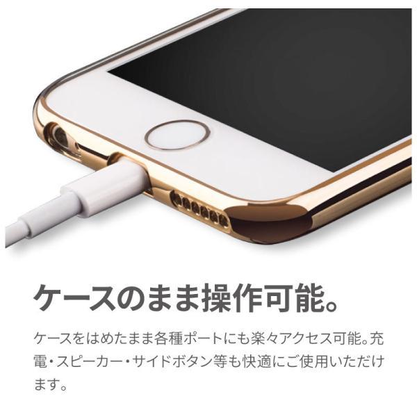 iPhone XR ケース iphonexs max ケース カバー iPhone XS iphonex iphone8 iphone7 iphone6 透明 スマホケース スマホカバー シンプル 無地|angelique-girlish|07