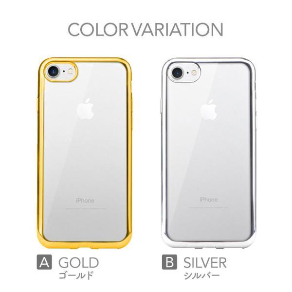 iPhone XR ケース iphonexs max ケース カバー iPhone XS iphonex iphone8 iphone7 iphone6 透明 スマホケース スマホカバー シンプル 無地|angelique-girlish|10