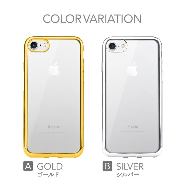 iphone xs ケース iphonexr ケース iPhone8 iPhone8Plus iPhone7 iPhone7Plus iPhone6 おしゃれ アイフォン7 携帯ケース スマホカバー 透明|angelique-girlish|10