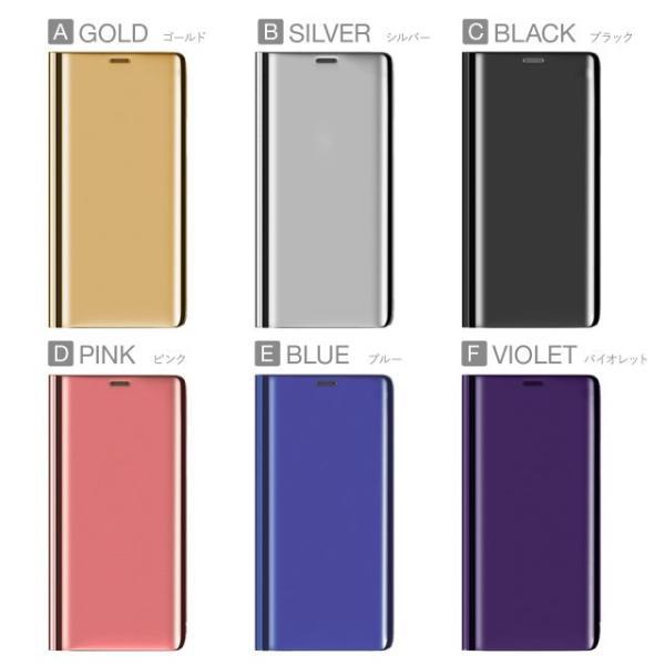 iPhone XR 手帳型 ケース iphonexr iphone xs max ケース カバー iPhoneXS X 8 8Plus 7 7Plus 6 6s 6Plus 6sPlus 透明 クリア シンプル 無地|angelique-girlish|10