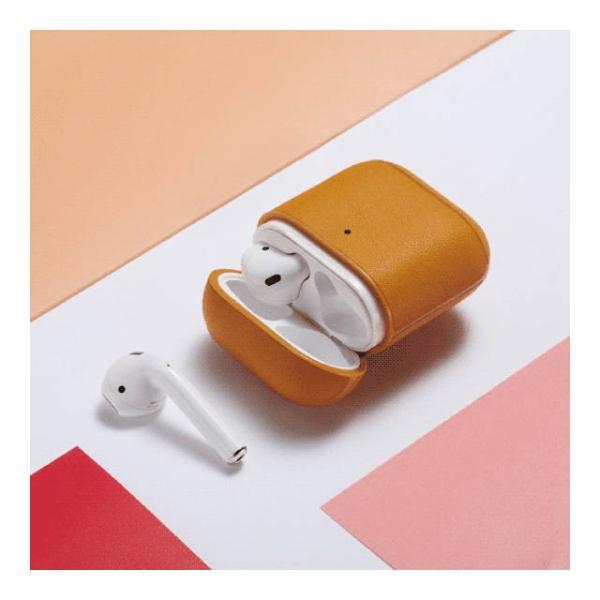 AirPods ケース カバー Apple かわいい アクセサリー エアポッズ ケース エアポッド ケース 送料無料 シンプル|angelique-girlish|04