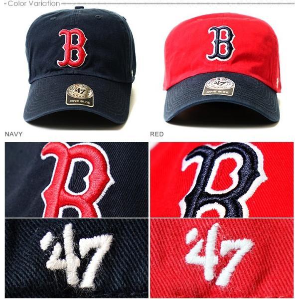 レッドソックス キャップ 47Brand MLB 帽子|angelitta|04