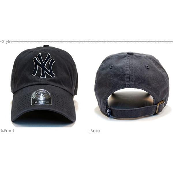 ヤンキース キャップ 47Brand MLB 帽子|angelitta|02